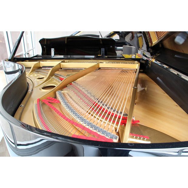yamaha grand piano models