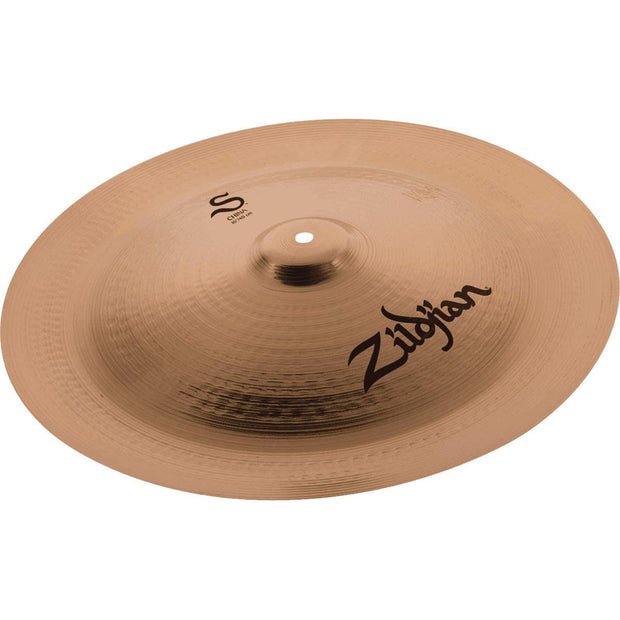 "Zildjian 16"" S China Crash - S16CH"