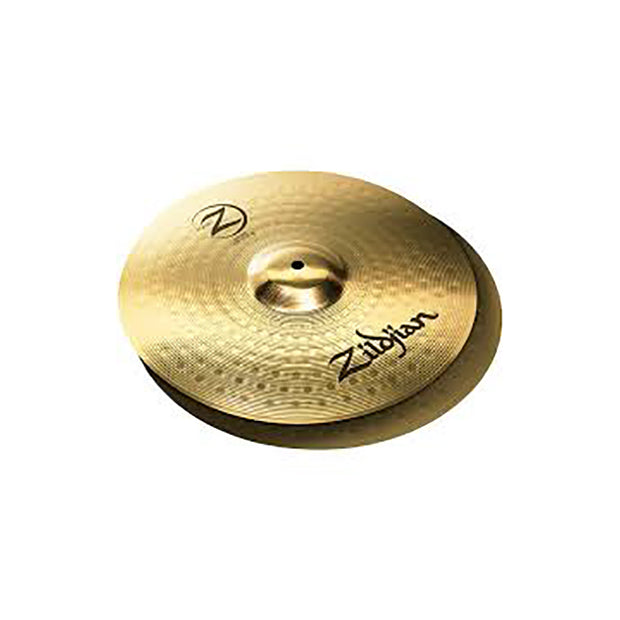 "Zildjian Planet Z Hi Hat Pair - 13"" - PLZ13PR"