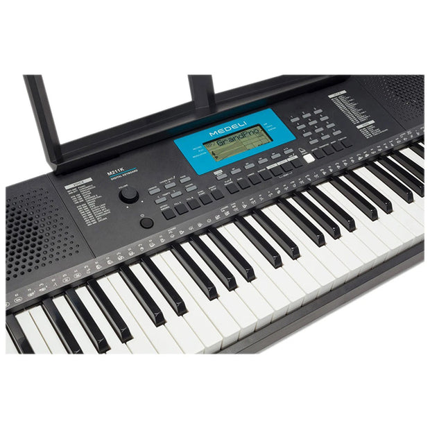 Medeli Digital Keyboard - M211K