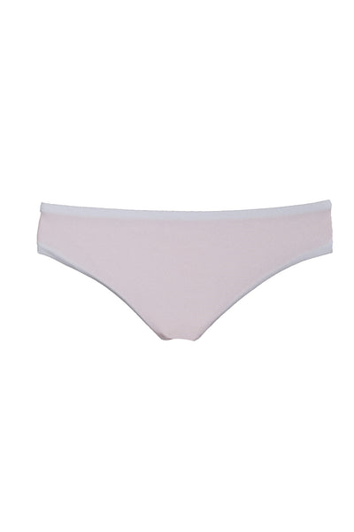 Safari Bottoms - White and reversible to Peach