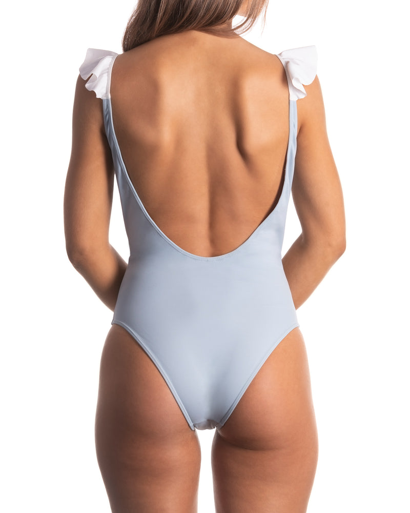 Lucy One Piece Swimsuit