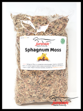 Load image into Gallery viewer, Jurassic Sphagnum Moss