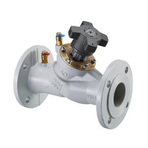 106 26 55 - DOUBLE REGULATING VALVE - DN150