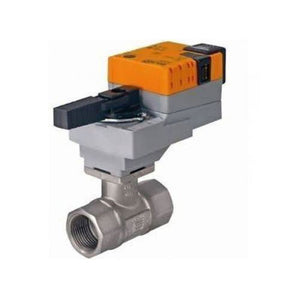 R2020-6P3-S1+TR24 - 20MM BALL VALVE