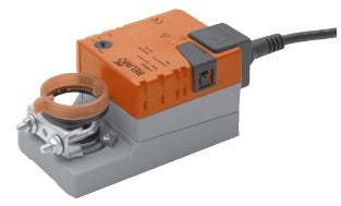LM230A - DAMPER ACTUATOR 5NM