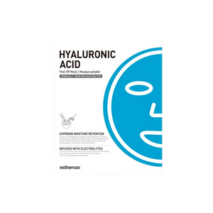Hyaluronic Acid HydroJelly Mask