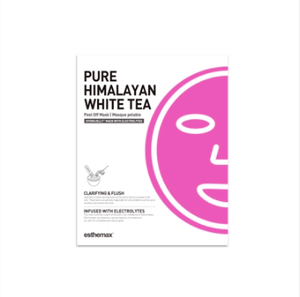 Pure Himalayan White Tea HydroJelly Mask