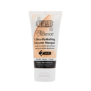 Ultra-Hydrating Enzyme Mask