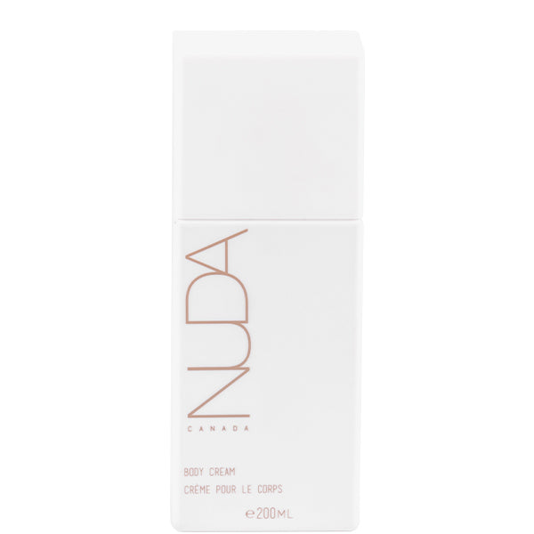 NUDA- Body Lotion