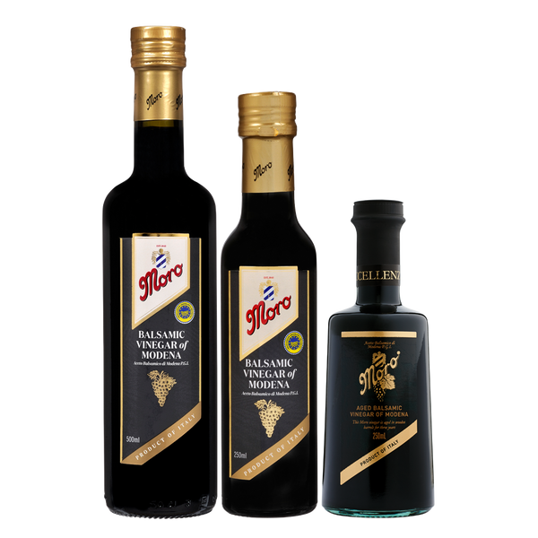 Moro Balsamic Vinegar Of Modena 250ml