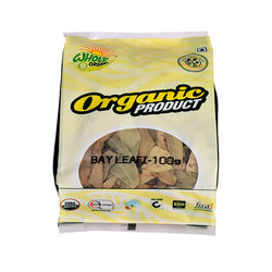 Omega Bay Leaves 100g
