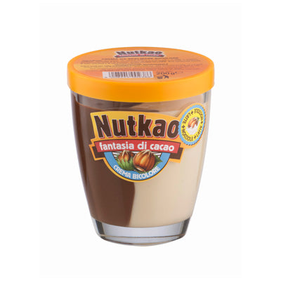 Nutkao Chocolate Spread Glass 600g