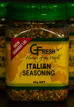Gfresh Italian Seasoning