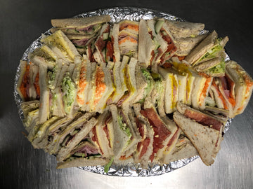 Mixed Sandwiches