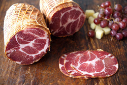 Ninos Capocollo Hot 200g