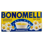 Bonomeli Tea