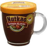 Nutkao Chocolate Spread In Goblet 200g