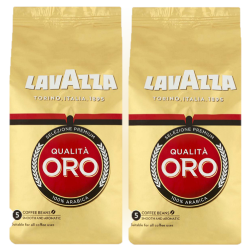 La Vazza Twin Pack Oro 500g