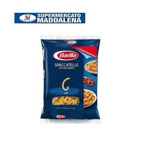 Barilla Spaccatelle 1kg