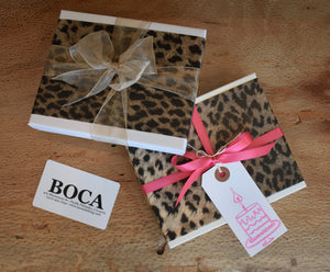BOCA Gift Card - for in-store purchases