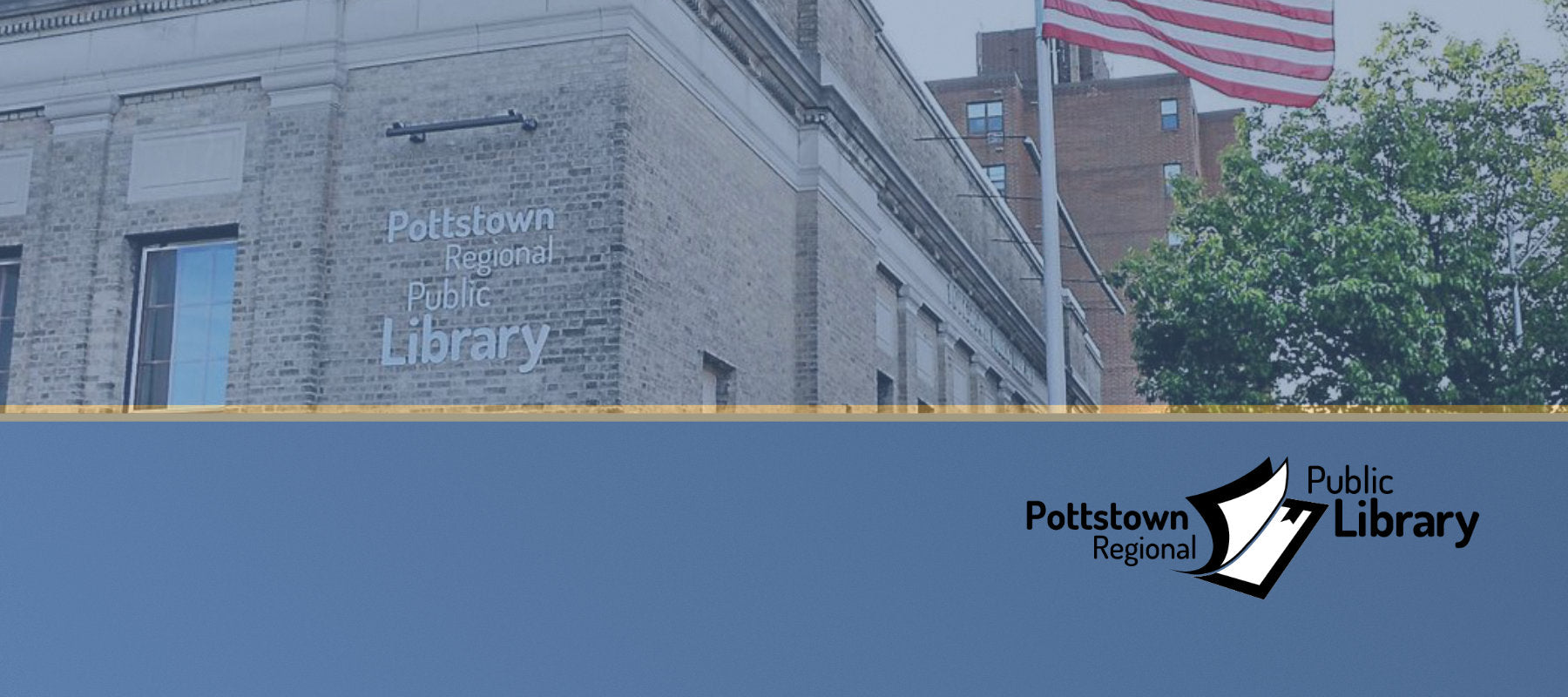 Pottstown Area Library