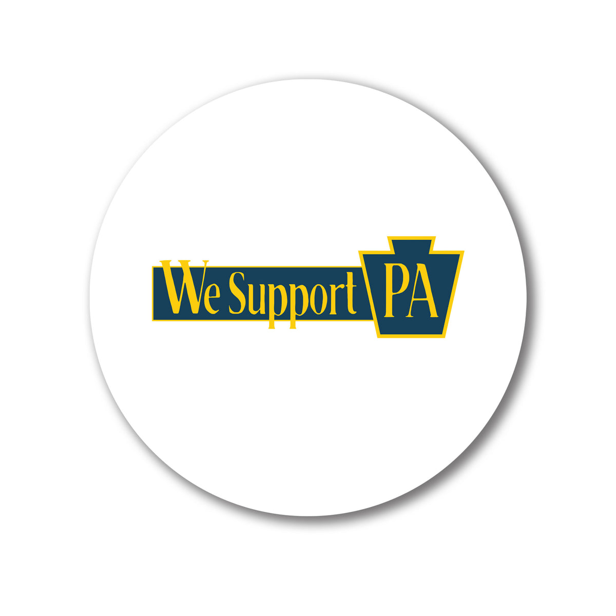Amity Lions Club We Support PA Coasters