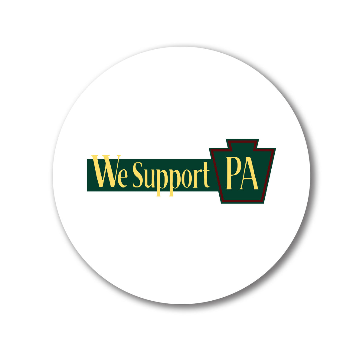 Boone Area Library We Support PA Coasters
