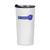 Back to the Foodture We Support PA Travel Mug