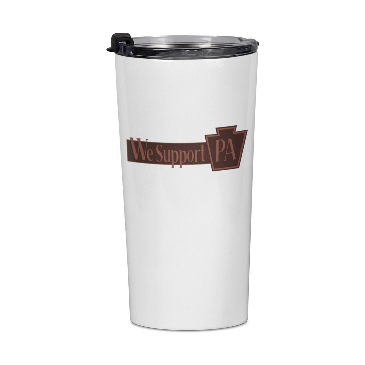 Diggity Dawg Daycare We Support PA Travel Mug