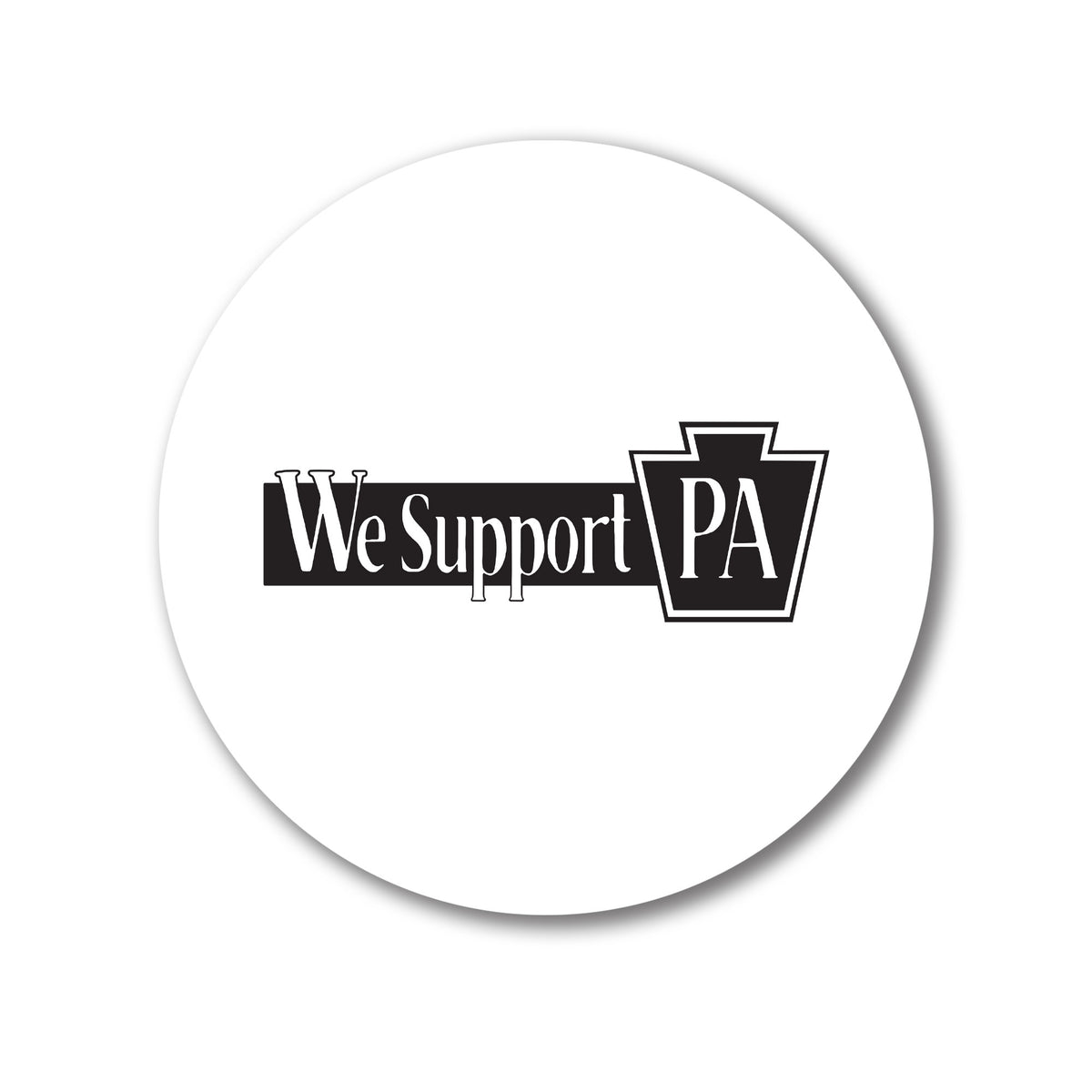High Street Terminal We Support PA Coasters