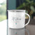 Mt Nittany Creations We Support PA Camp Mug