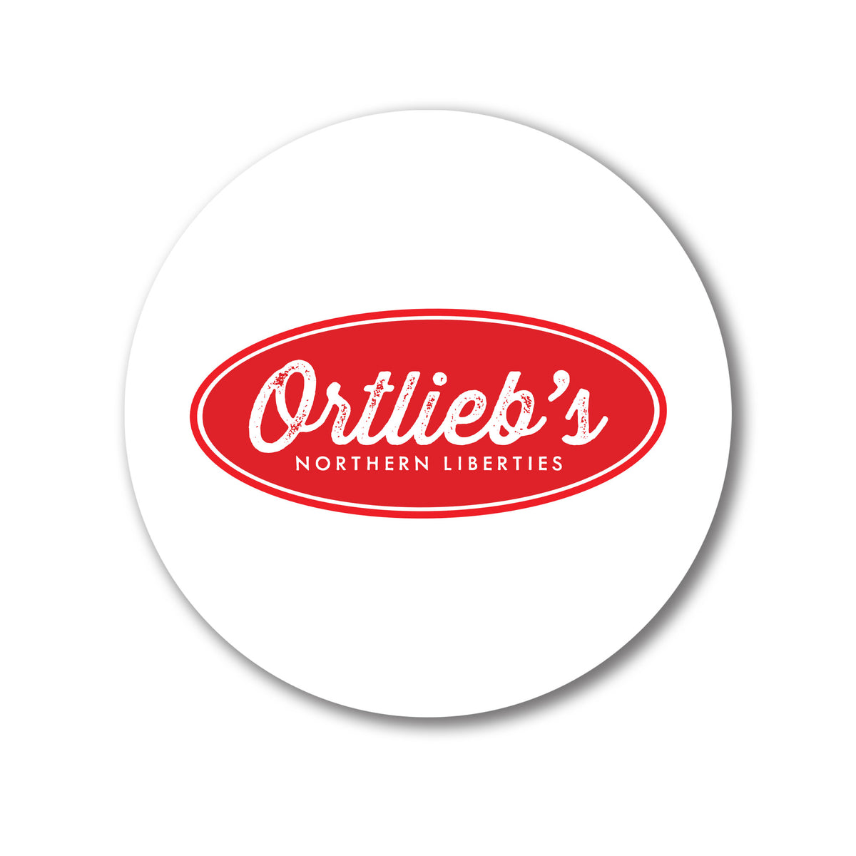 Ortlieb's We Support PA Coasters