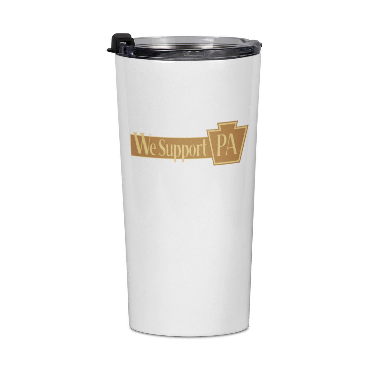 Boy Scout Troop 595 We Support PA Travel Mug