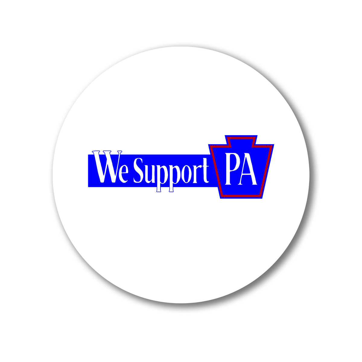 The Local Barbershop We Support PA Coasters