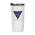 VI Design Lab We Support PA Travel Mug