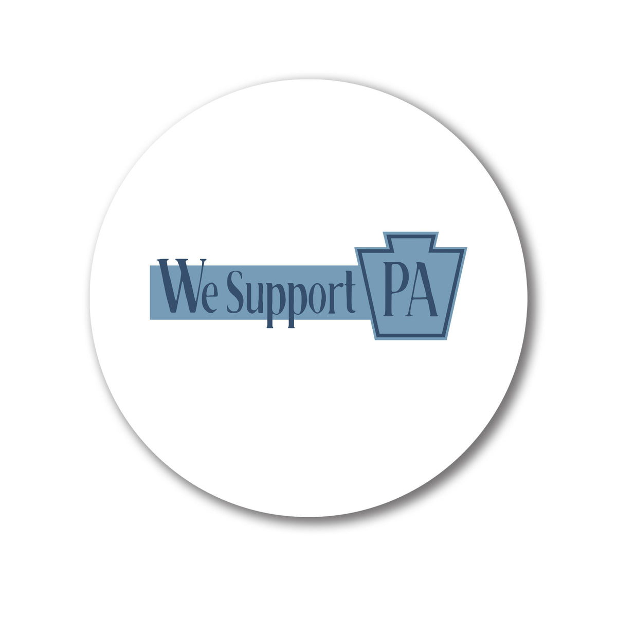 Zdilla Family Chiropractic We Support PA Coasters