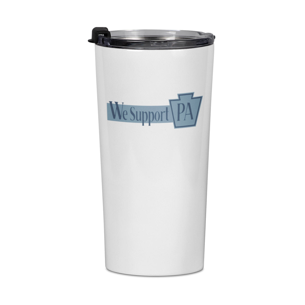 Zdilla Family Chiropractic We Support PA Travel Mug