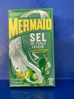 MERMAID Table Salt Packets 500g