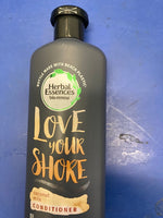 Love your Shore Coconut Milk Beach Plastic 400ml