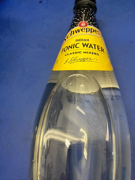 Tonic Water Drink 1.1L