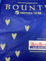 MOTHER TO BE TOTE BAGS 50pk