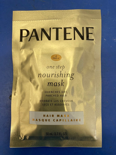 PANTENE Pro-V One Step Nourishing Mask 2 x 50ml
