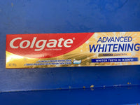 COLGATE Advanced Whitening Tartar Control Toothpaste 190g