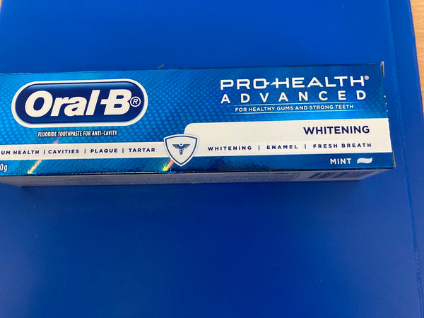 Protection Health All Round Fresh Mint Toothpaste 110g