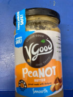 VGood PeaNOT Butter 310g