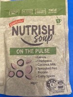 CONTINENTAL Nutrish Soup On The Pulse 30g