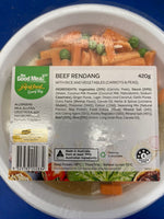 # NSW HEALTH Beef Rendang 420g