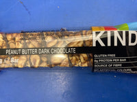 KIND Gluten Free Peanut Butter Dark Chocolate Bars 40g