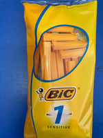 BIC Sensitive disposable razors 10